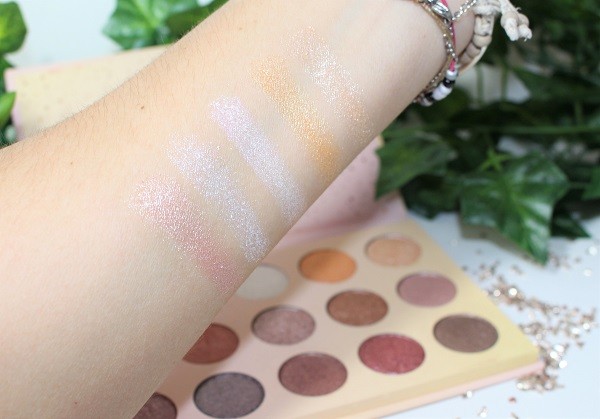 palette colour pop golden state of mind swatch 1