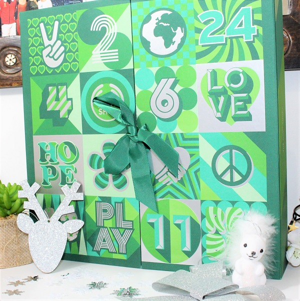 the body shop calendrier de l avent