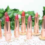 colour pop Lux Lipstick