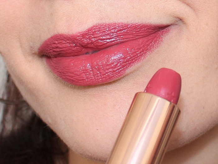 lux lipstick colour pop ghosted