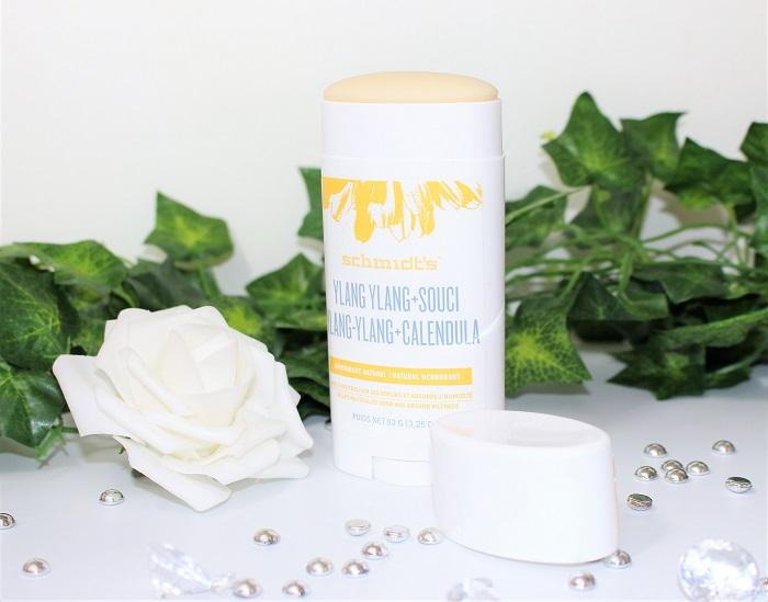 deodorant naturel ylang ylang schmidt's