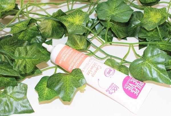 creme hydratante bio pulpe de vie