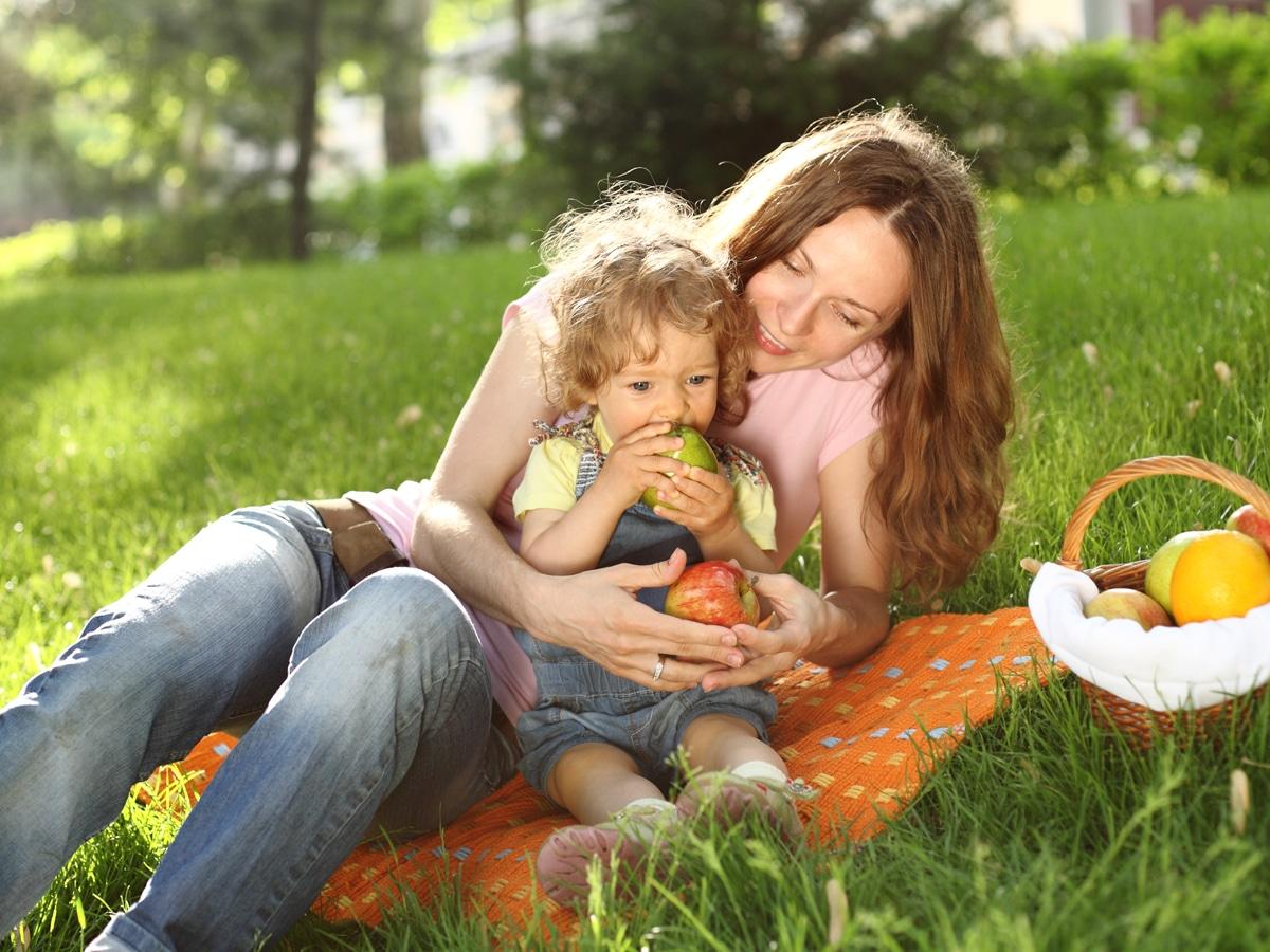 Alimentation du jeune enfant