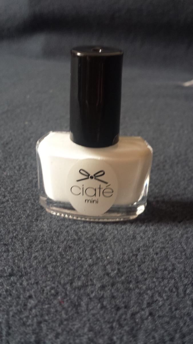 ciate-show-white