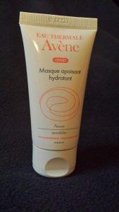 masque-apaisant-hydratant-Avène