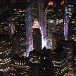 New York en fauteuil