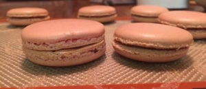 des macarons inratables