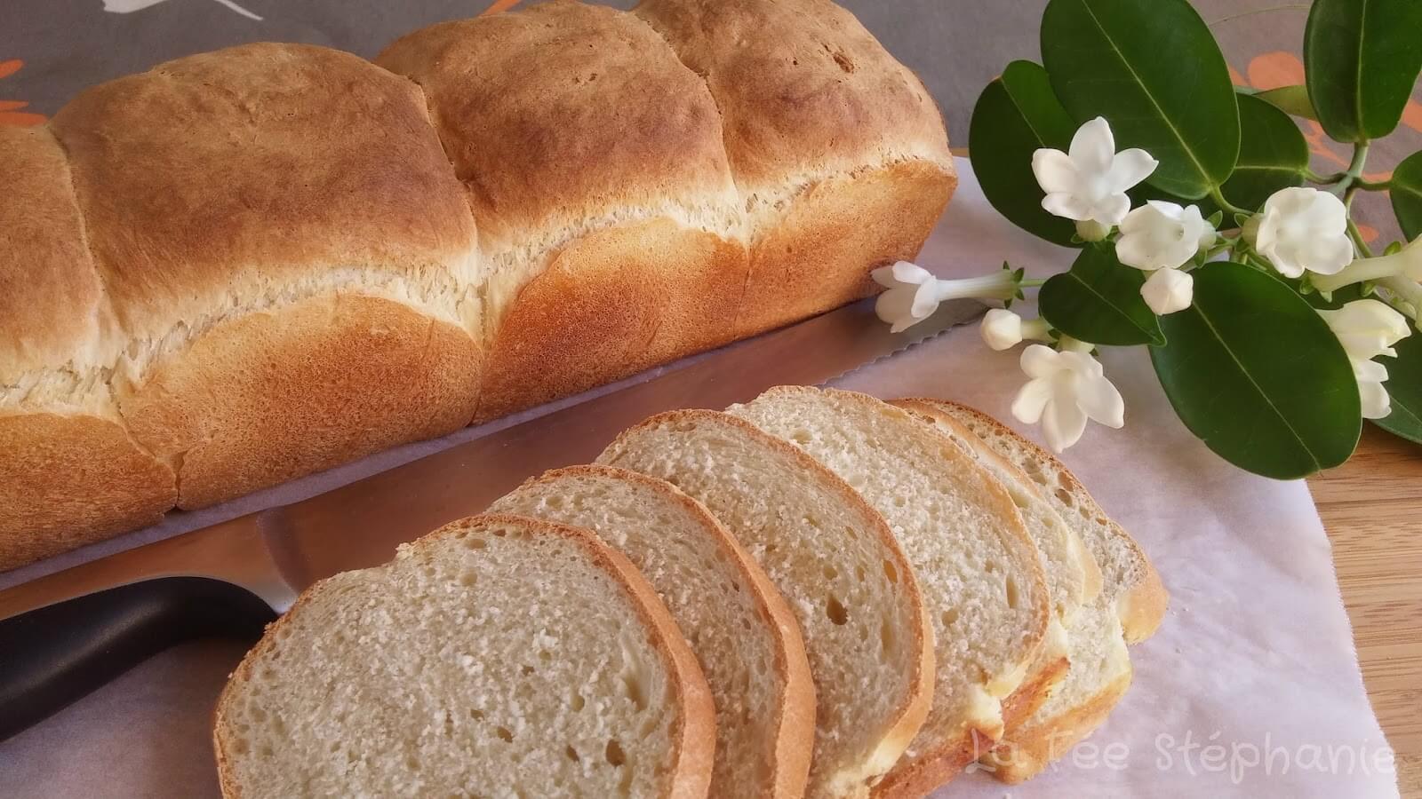 reussir son pain de mie maison les 7