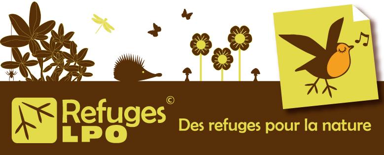 Refuge LPO - Domaine des Deux tilleuls - Logis de la Grange - gîte écologique Charente-Maritime