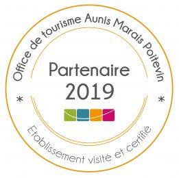 Office de tourisme Aunis Marais Poitevin - Domaine des Deux tilleuls - Logis de la Grange - gîte écologique Charente-Maritime