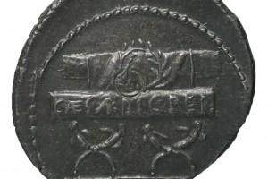 4.09gr _ 20.5mm (RRC 497/2a)