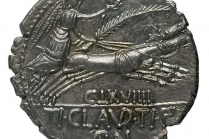 CLXVIIII 3.80gr _ 18.9mm