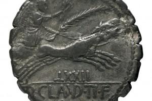 LXXII 3.85gr _ 18.5mm