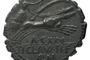 A - CXXV 3.98gr _ 19.3mm