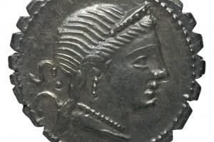 LXIII 3.86gr _ 19.1mm