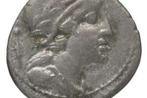 ?? / Chiffre 35 en grec 3.90gr _ 18.0mm