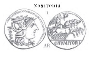 Denier Numitoria _ RRC 246/1