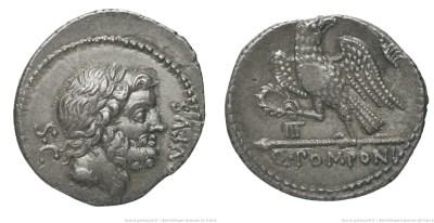Read more about the article 1340PO – Denier Pomponia – Quintus Pomponius Rufus