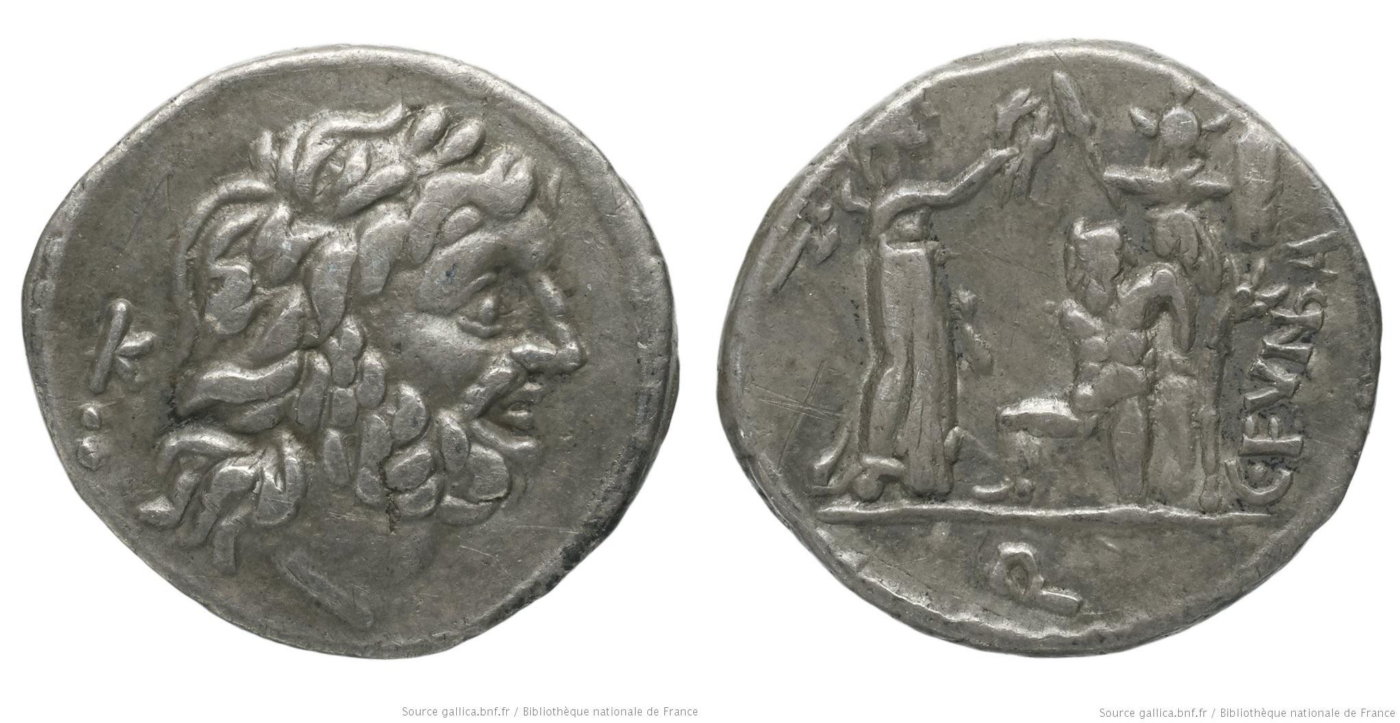 1161FU – Quinaire Fundania – Caius Fundanius