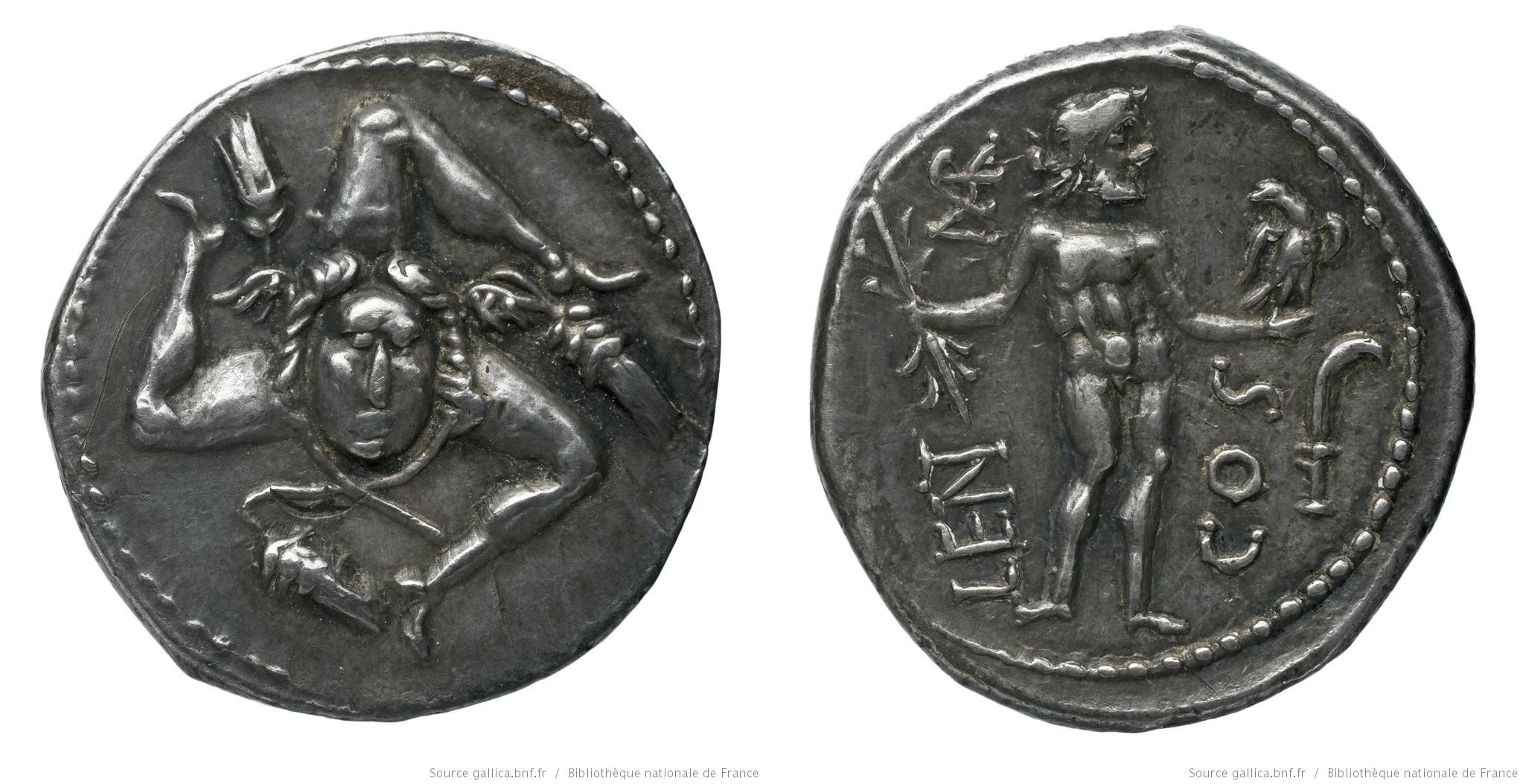 You are currently viewing 1425CO – Denier Cornelia – Lucius Cornelius Lentulus