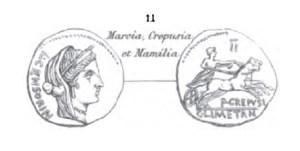 Denier Marcia _ RRC 360/1a