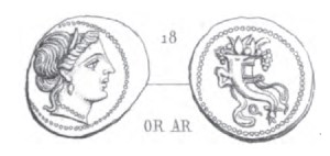 Denier Cornelia _ RRC 375/2