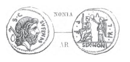 Denier Nonia _ RRC 421/1