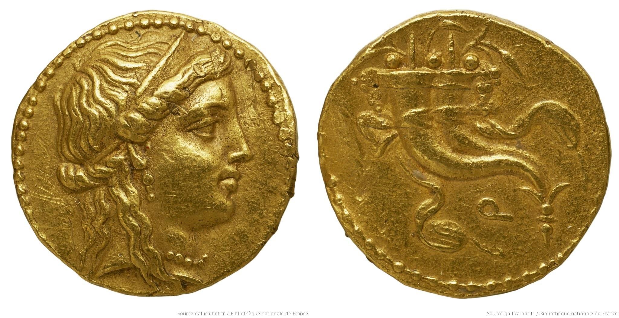1305CO – Aureus Cornelia