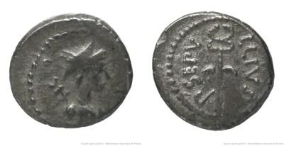 Read more about the article 1548SE – Sesterce Sepullia – Publius Sepullius Macer