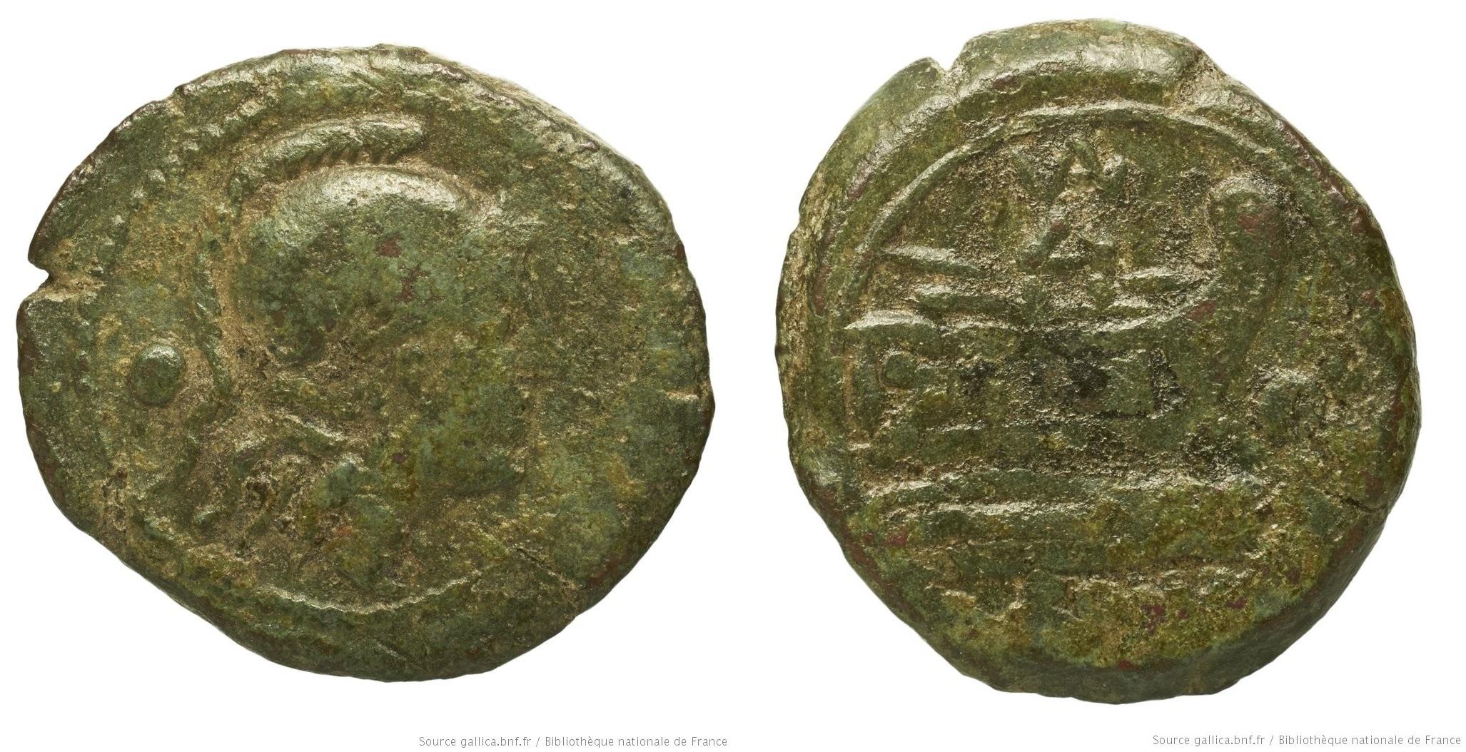 768VA – Once Valeria – Valerius