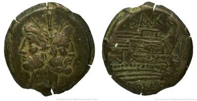 Read more about the article 802AT – As Atilia – Sextus Atilius Serranus