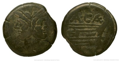 Read more about the article 676CA – As Caecilia – Aulus Caecilius