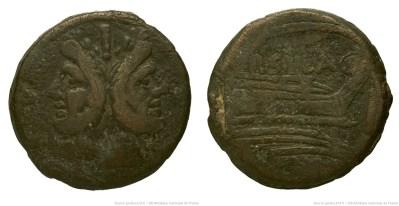 835CO – As Cornelia – Publius Cornelius Sulla