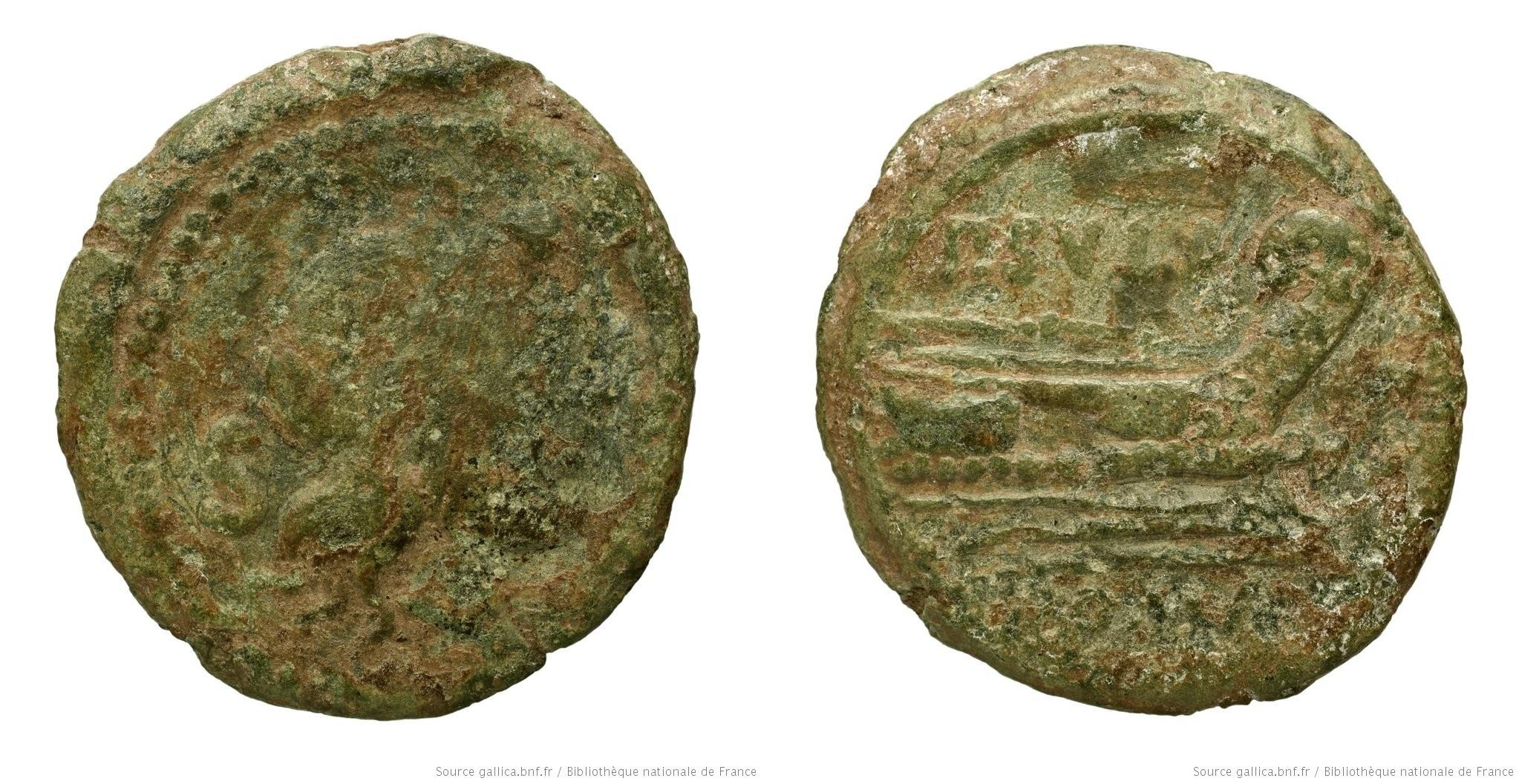 You are currently viewing 836CO – Semis Cornelia – Publius Cornelius Sulla