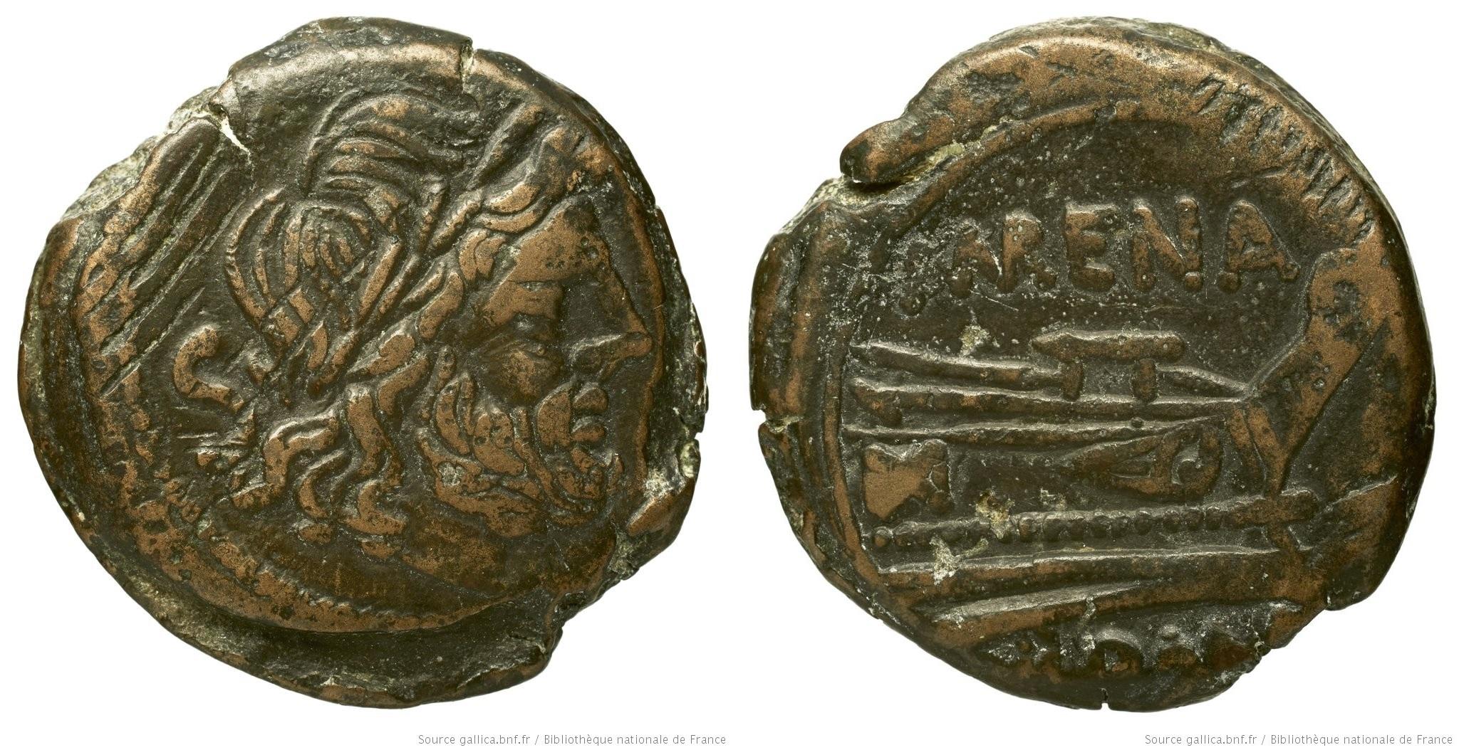 You are currently viewing 736LI – Semis Licinia – Licinius Murena