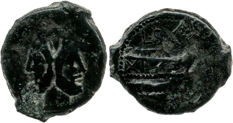 You are currently viewing 1296CO – As Sylla – Lucius Cornelius Sulla