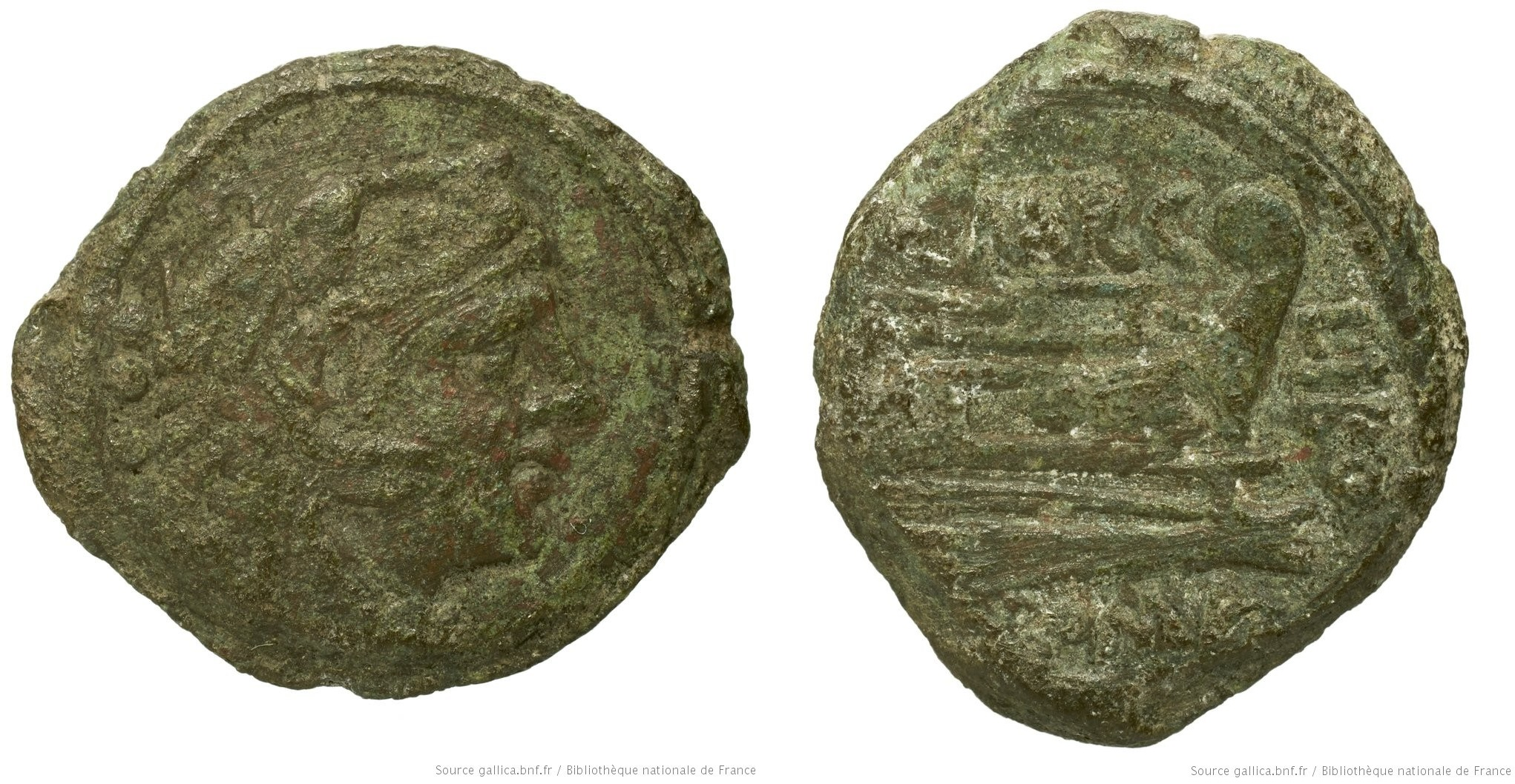 You are currently viewing 875MA – Quadrans Marcia – Quintus Marcius Libo