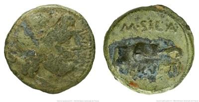1078CU – Semis Curtia – Quintus Curtius