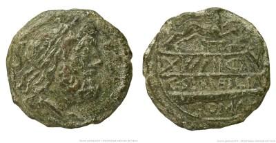 Read more about the article 1025SE – Semis Servilia – Caius Servilius Vatia
