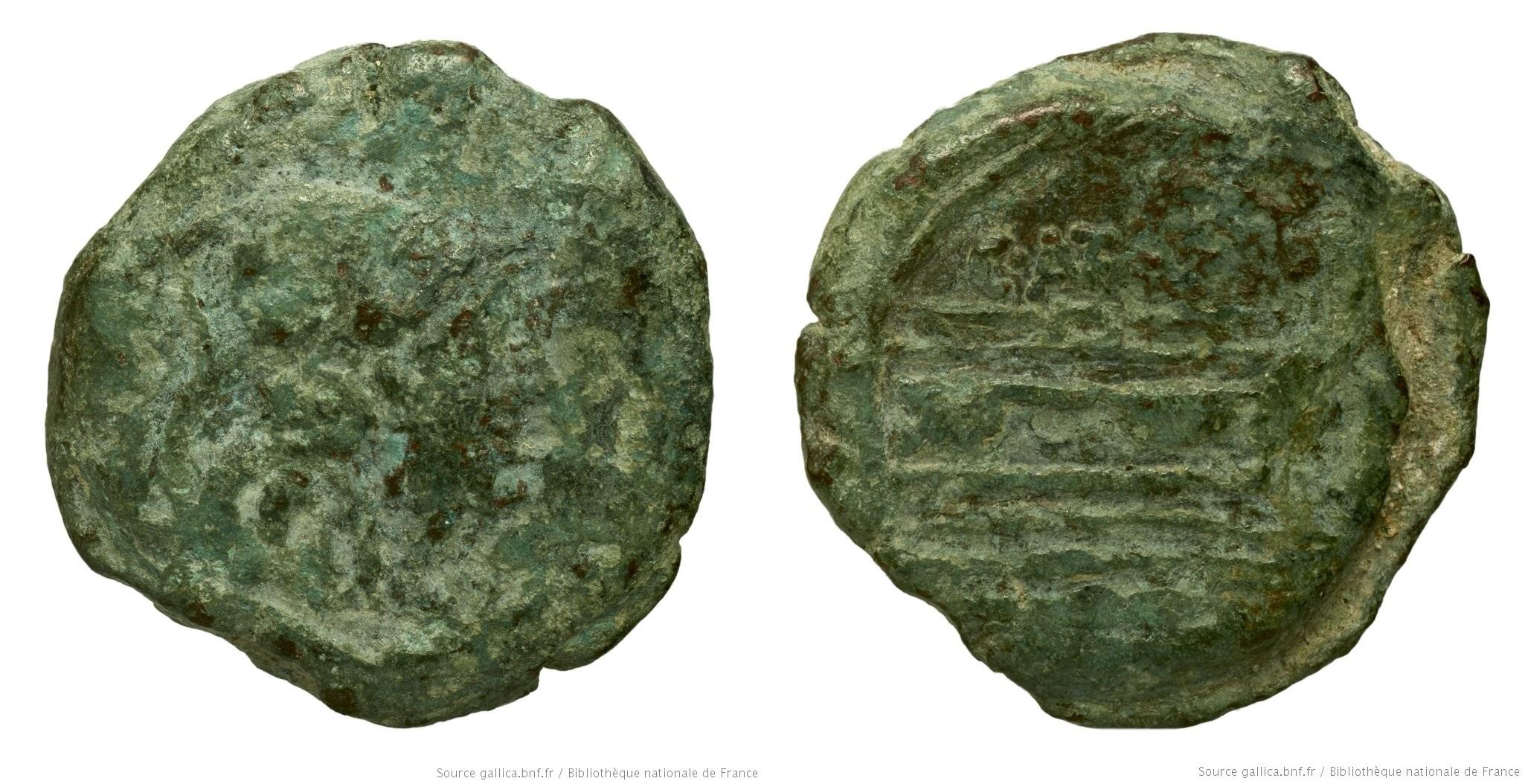 895AN – Triens Antestia – Caius Antestius