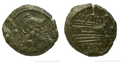Read more about the article 870AT – Once Atilia – Marcus Atilius Saranus