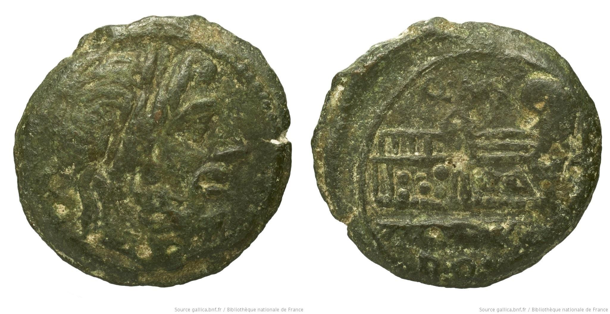 You are currently viewing 1029FA – Semis Fabia – Quintus Fabius Maximus