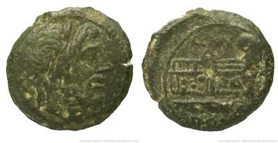 1029FA – Semis Fabia – Quintus Fabius Maximus