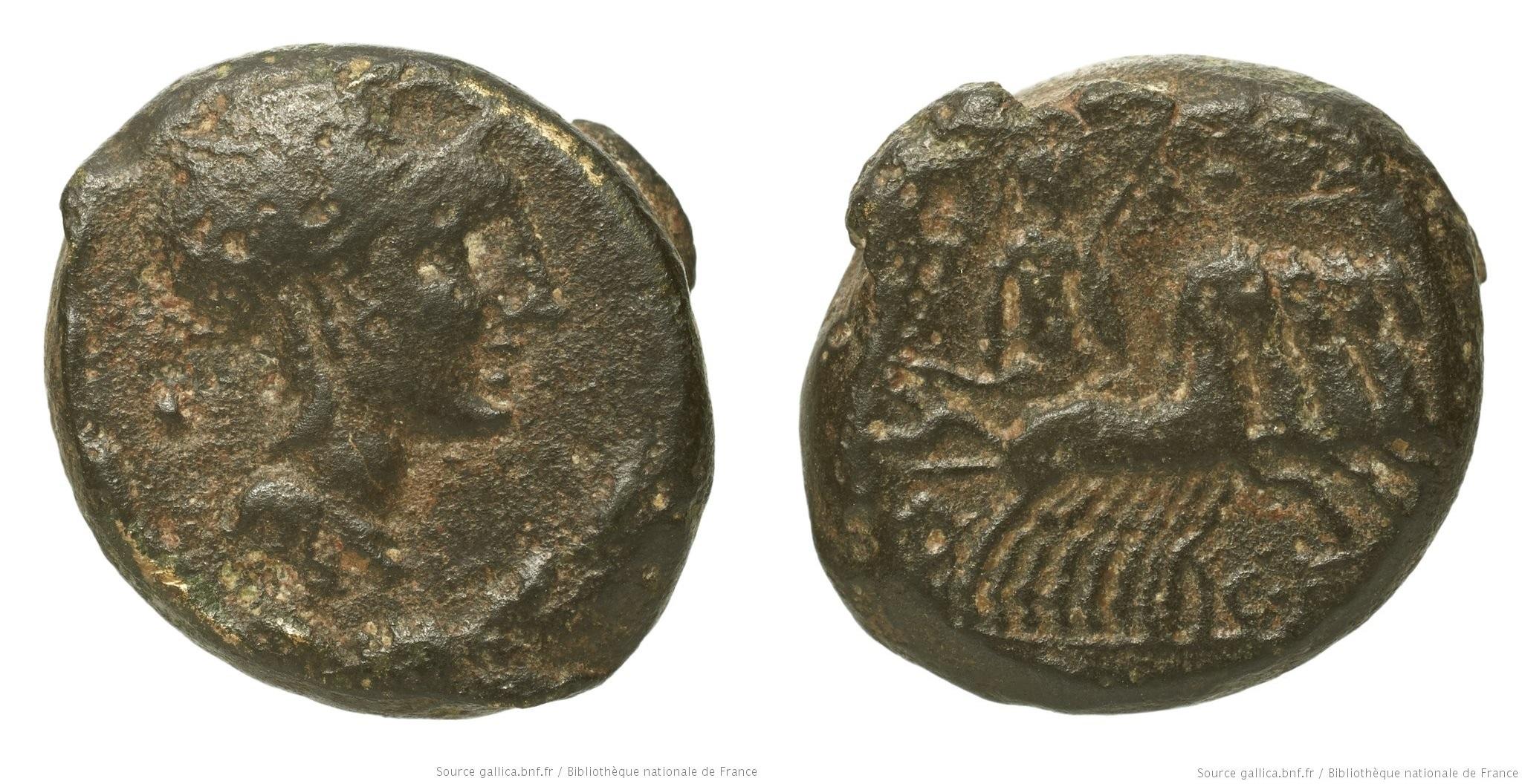 1096FO – Once Fonteia – Caius Fonteius