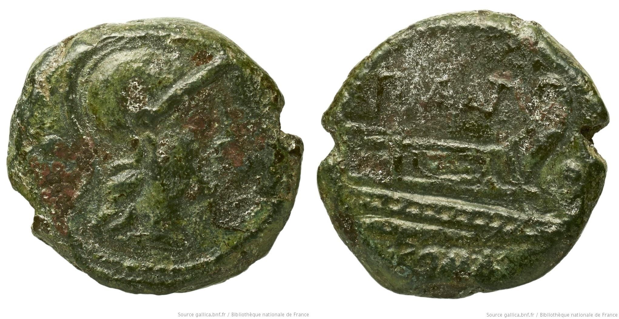 980MA – Once Maenia – Publius Mænius Antiaticus