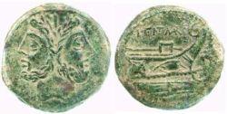 1166CO – As Cornelia – Publius Cornelius Lentulus Marcellinus