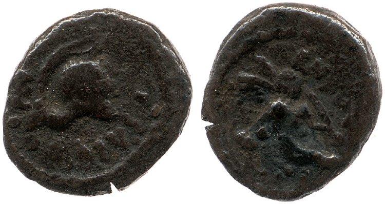 Read more about the article 1474CO – Sesterce Cordia – Manius Cordius