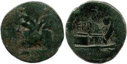 1522PO – As Sextus Pompée _ Eppius