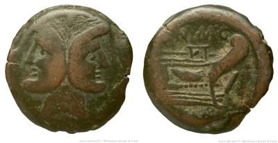 1498PO – As Pompée le jeune – Cnæus Pompeius Magnus Junior