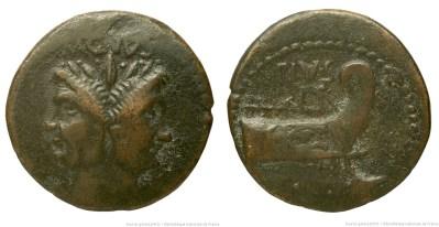 1523PO – As Sextus Pompée